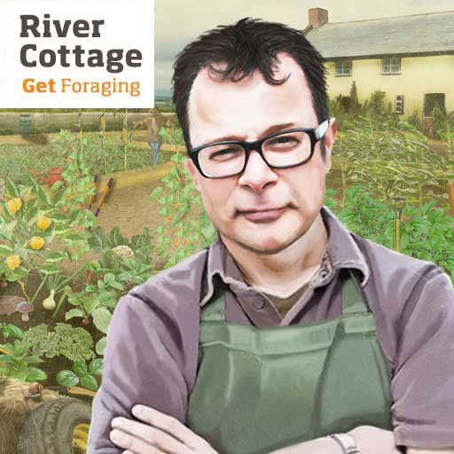 River Cottage Get Foraging!