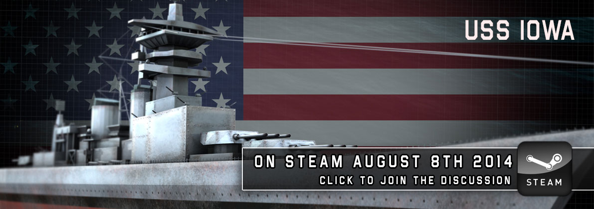 Out August 8th 2014 on Steam