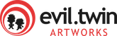 Evil Twin ArtworksConsoles and Visual FX - Evil Twin Artworks