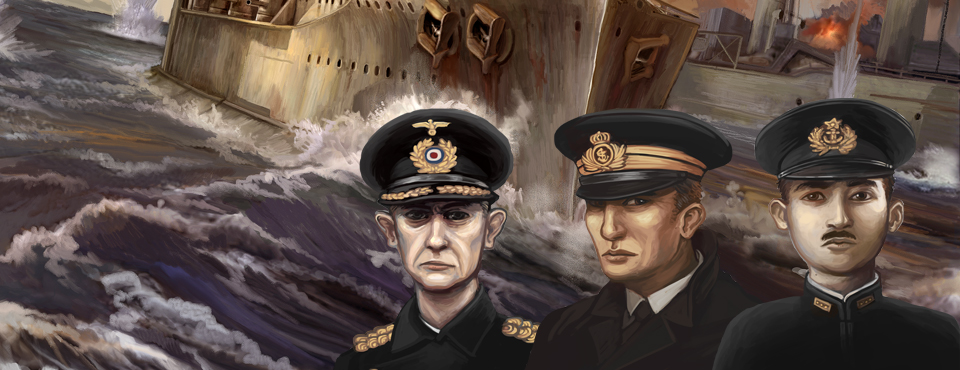 Victory At Sea set to launch Summer 2014